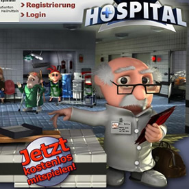 Kapi Hospital Screenshot 1